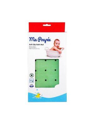 Ma Poupée Baby Bath Mat - Green
