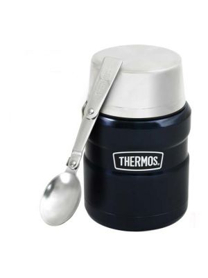 Thermos Stainless Steel King Food Jar - SK3020-MB