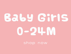 Baby Girls NB-24M
