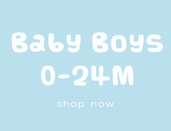 Baby Boys NB-24M